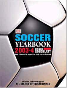 World Soccer Yearbook
